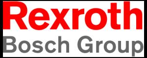 Bosch Rexroth logo kaydyl injection moulding