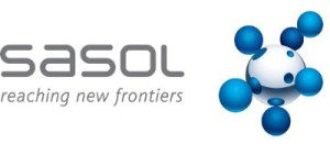 Sasol logo kaydyl injection moulding